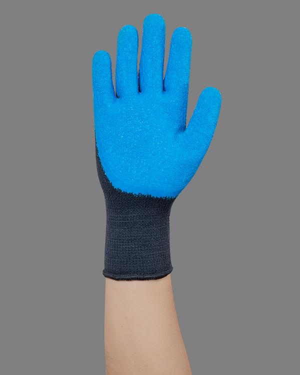 Перчатки для работ с металлом